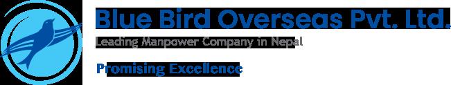 Blue Bird Overseas Pvt. Ltd. Logo